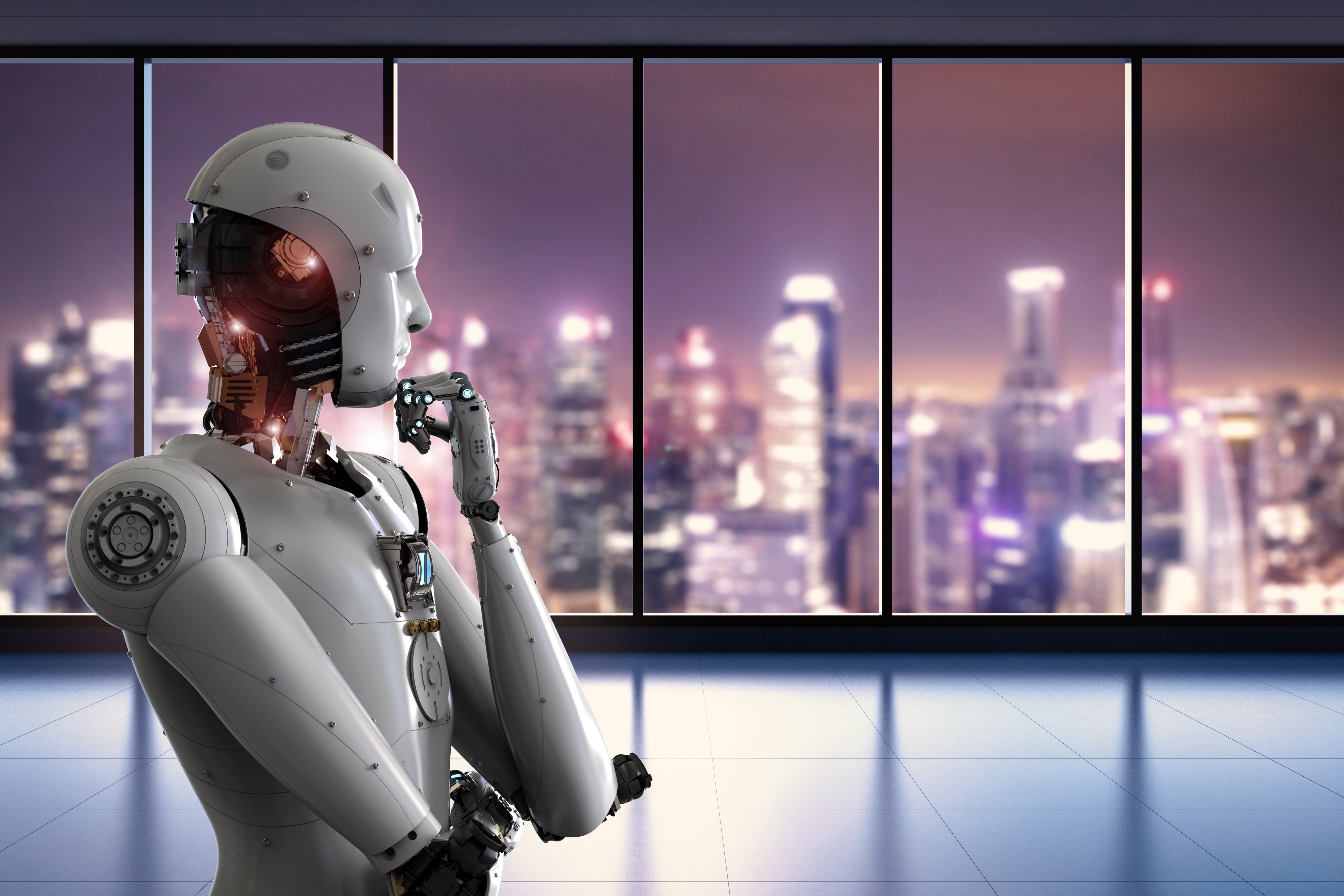 How can Artificial intelligence change transformation?